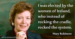 Quotes From Women Irish Women Inspiring quotes Ireland Calling 33