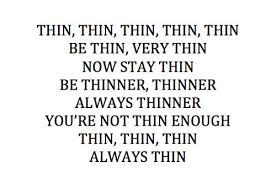 Anorexia Quotes Enchanting Images Of Anorexia Quotes Tumblr SpaceHero