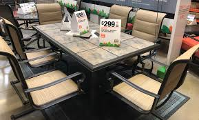 the home depot furniture. According To Time.com, Some Of The Best Things Buy At Home Depot Are Behr Paint, Patio Furniture, Lighting And Ceiling Fan Fixtures, LED Light Bulbs, Furniture O