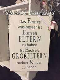 Wunderschönes Holzschild Mit Dem Spruch Für Die Liebe Mama Bzw Oma