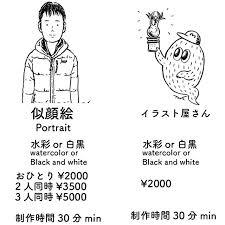 Instagram Image Tada Yukihiro タダユキヒロ Illustrator