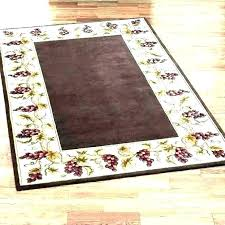 can you machine wash throw rugs washa rubber backed rug runners area latex backing large for