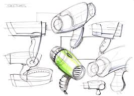 industrial design sketches. To Design Is Understand Uncertainty, By James Self Industrial Sketches