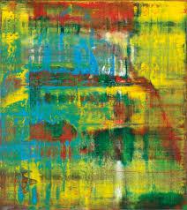 gerhard richter b 1932 abstraktes bild 809 2 1994 oil on canvas 88½ x 78¾ in 225 x 200 cm estimate 18 000 000 25 000 000