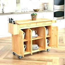 kitchen island cart with seating. Kitchen Island Cart With Seating Breakfast Bar On Wheels White .