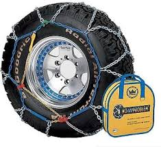 Konig T2 Snow Chains Size Chart KÖnig 20255 T2 Ring Tyre Chain 255 Transporter Lorry