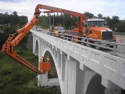 underbridge inspection