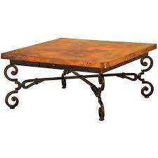 monica coffee table
