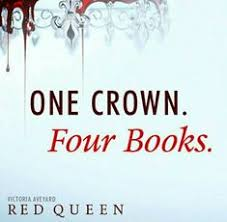 red queen by goodfxckingbye see more from little lightning victoria aveyard
