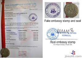 Uk Labor Attache Warns Of Fake Uk Jobs And Here S How To Spot Them