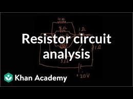 Example Of A Wanted Poster Extraordinary Example Analyzing A More Complex Resistor Circuit Video Khan
