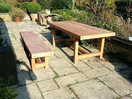 rustic garden furniture. Rustic Patio Table Porch Furniture Oak Garden Bench Sale Chunky Company