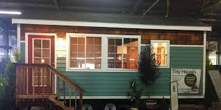 Small Picture California Tiny House Builder Sierra