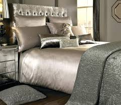 kylie bedding sets designer duvet cover sets in double king or super king sizes from the