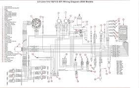 Omc Co Wiring Diagram OMC Sterndrive Diagram