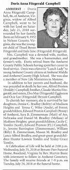 Doris Anna Fitzgerald The News Leader 23 July 2018 - Newspapers.com