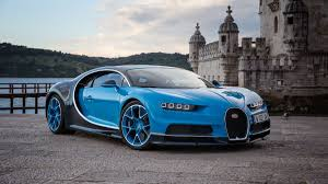 The bugatti chiron was designed to be the ultimate grand touring car, combining outrageous power with comfort, ease and refinement. Bugatti S 1 500hp Chiron Is A Velvet Rocketship Roadshow