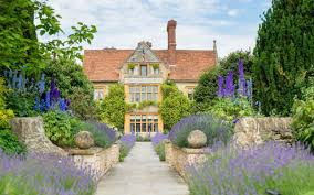 Small Picture Belmond Le Manoir aux QuatSaisons to open Britains first hotel