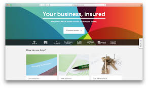 Simply business is the uk's biggest business insurance provider, specialising in public liability insurance for smes and landlord insurance. The 15 Most Innovative Companies In Insurance By Go Weekly Go Weekly Insights Medium