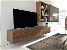 Floating Tv Stand Tv Stand Floating Shelves Entertainment Center 43 Tv Stand