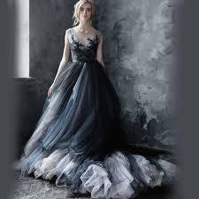 gothic wedding dress rosaurasandoval com