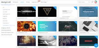 Slide Desigh 10 Websites For Making Professional Presentation Slides