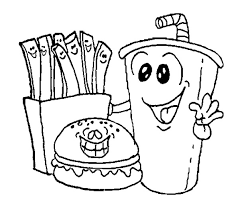 Small Picture Food coloring pages for kids ColoringStar