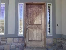 Refinishing Wood Door - peytonmeyer.net