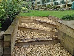 Aufstellung unserer kosten und preise für unsere treppe: Gartentreppe Selber Bauen 35 Inspirationen Freshouse