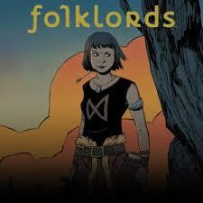 <b>BOOM</b>! Studios Fast Tracks Third <b>Printing</b> of FOLKLORDS #1