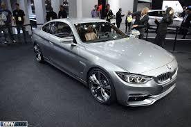 BMW Convertible bmw m6 2011 : Spy Video: BMW 4 Series Coupe