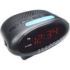 shower radio review guide x: craig quot dual alarm clock digital pll am fm radio with bluetooth wireless technology walmartcom