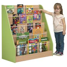 Big Book Display Stand
