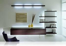 decoration modern wall shelf which inspires pleasure interior