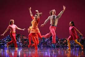 Dance Group Mark Morris Dance Group 2019 20 Tickets Northrop