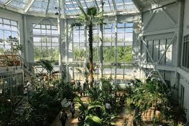 exploring the cheyenne botanic gardens