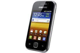 Samsung Galaxy Y Review: Samsung Galaxy ...
