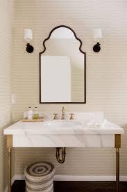 Best  Moroccan Mirror Ideas On Pinterest - Trim around bathroom mirror