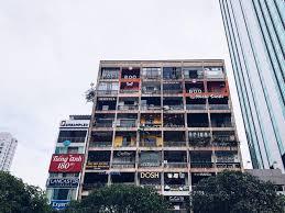 42 Nguyen Hue Cafe Apartment Rawrnie