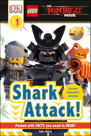 ninjago movie book cheap online