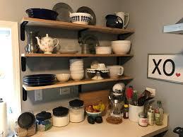 Kitchen Redo Kitchen Redo That Time We Didnt Have A Bajillion