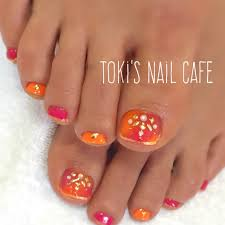 7連発footfootfoot Toki Nails Gold Coast