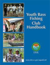 Youth <b>Bass Fishing</b> League <b>Club</b>