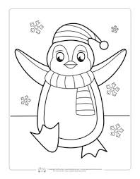 Hockey coloring sheets are a fun activity for hockey themed birthday party loot bags or just a fun activity for kids who are hockey fans to do in the winter. Winter Coloring Pages Itsybitsyfun Com