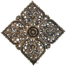 asian home decor large square floral wood wall hanging rustic wood asiana home decor on damask wood wall art with asian home decor large square floral wood wall hanging rustic wood