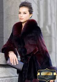 best fur leather İsnova fur leather and emelda fur leather which are the most well known fur and leather companies in istanbul