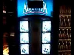 Aquafina Vending Machine Hack Mesmerizing Aquafina 4848 Bottled Water At A Vending Machine YouTube