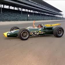 Indy 500 Car Design Jim Clarke Indy 500 Racing Cars Vintage Racing Sprint Cars