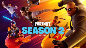 For fortnite chapter 2 season 4 expect much of the same when the season releases; Fortnite Chapter 2 Season 2 Is All About Secret Agents And Deadpool Planyour Website Cinematic Trailer Fortnite Epic Games