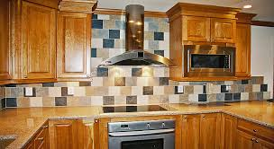 Kitchen Tile Backsplash Designs Best